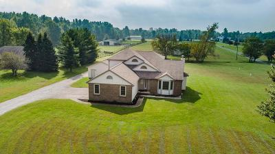 Blacklick Single Family Home For Sale: 8223 Havens Road