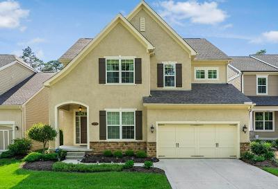 Columbus Rental For Rent: 5229 Slatey Hollow Lane