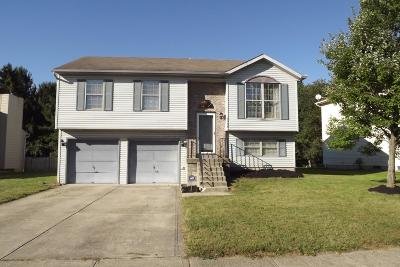 Columbus OH Single Family Home For Sale: $129,900