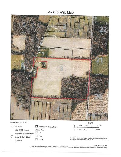Marengo Residential Lots & Land For Sale: County Road 219