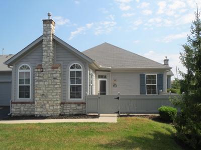 New Albany Condo For Sale: 4167 Cobbler Road