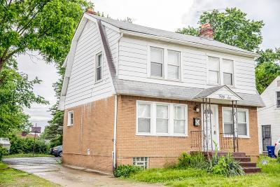 Columbus Single Family Home For Sale: 56 N James Road
