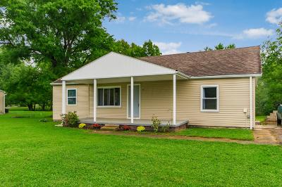 Grove City OH Single Family Home For Sale: $124,900