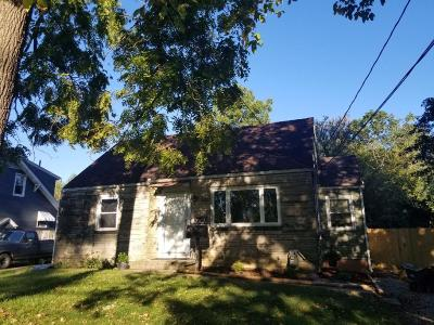 Columbus OH Single Family Home For Sale: $135,000