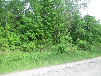 Cardington Residential Lots & Land For Sale: County Road 169