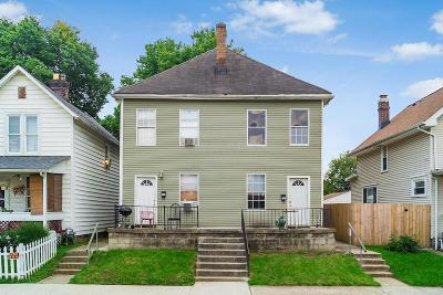 Merion Village Multi Family Home Contingent Finance And Inspect: 347-349 E Welch Avenue