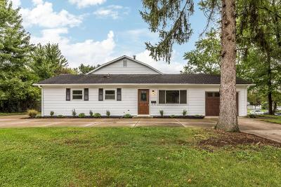 Reynoldsburg Single Family Home For Sale: 964 Lancaster Avenue