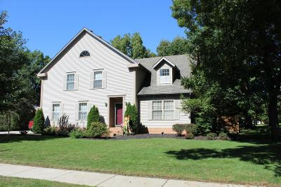 Circleville OH Single Family Home For Sale: $334,900