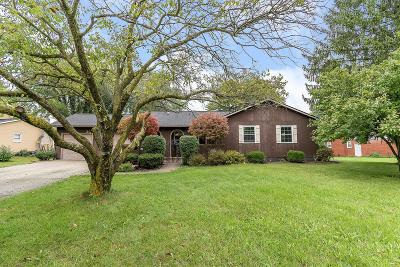 Delaware Single Family Home Contingent Finance And Inspect: 52 Cottswold Drive