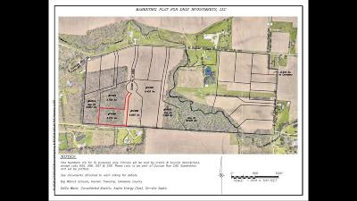 Galena Residential Lots & Land For Sale: 14486 Center Village Road #27