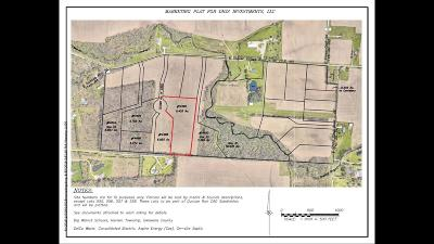 Galena Residential Lots & Land For Sale: 14490 Center Village Road #29