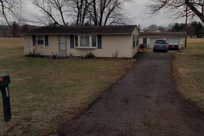 Groveport Single Family Home Contingent Lien-Holder Release: 352 Crow Avenue