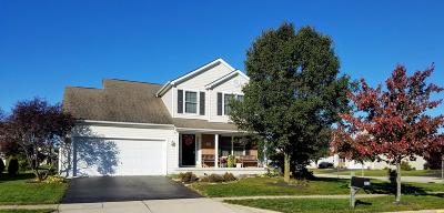 Union County Single Family Home For Sale: 302 Triple Crown Way