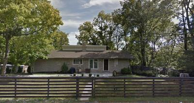 Grove City Single Family Home For Sale: 5506 Lambert Road