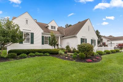 Westerville Single Family Home Contingent Finance And Inspect: 6524 Ganton Place