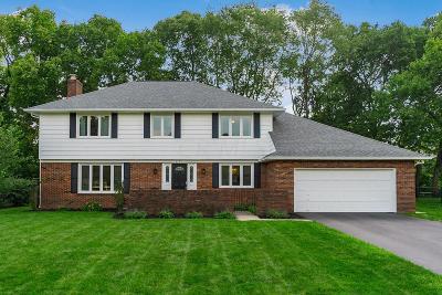 Columbus Single Family Home For Sale: 2785 Alliston Court