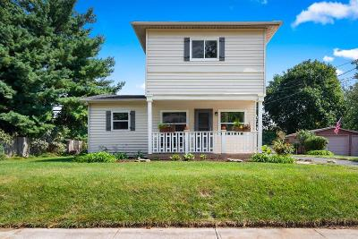 Westerville Single Family Home Contingent Finance And Inspect: 150 Summit Street