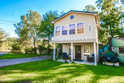 Thornville Single Family Home For Sale: 13975 Custers Point Road NE
