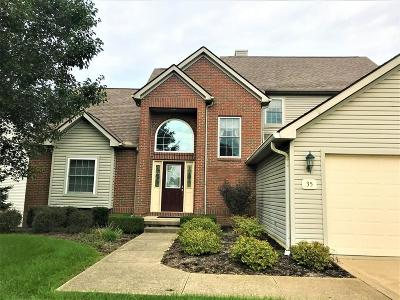 Mount Vernon OH Condo Contingent Finance And Inspect: $245,777