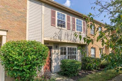 Condo Sold: 2445 Mason Village Court