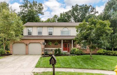 Delaware Single Family Home Contingent Finance And Inspect: 68 Woodhaul Court