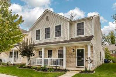 Lewis Center Single Family Home For Sale: 135 Arrowfeather Lane