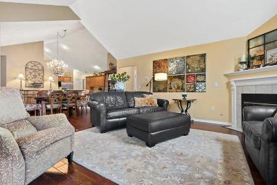 Powell Condo Contingent Finance And Inspect: 3362 Timberside Drive