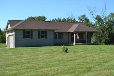 Orient Single Family Home For Sale: 11690 Woods Opossum
