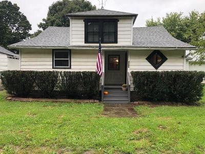 Delaware Single Family Home Contingent Finance And Inspect: 4095 N Old State Road