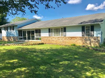 Granville Single Family Home Contingent Finance And Inspect: 60 Hiawatha Trail