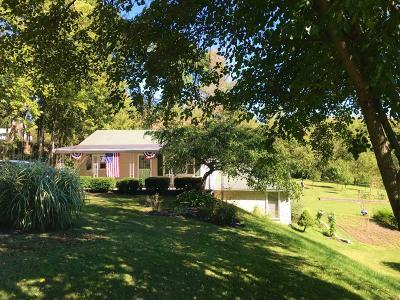 Baltimore Single Family Home For Sale: 200 S Basil Street