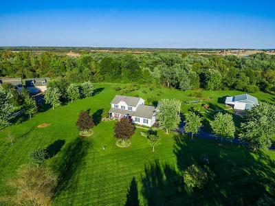 Grove City Single Family Home For Sale: 4406 Jackson Pike