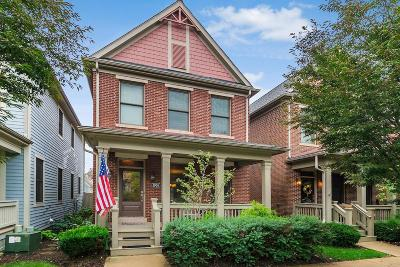 Columbus Condo Contingent Finance And Inspect: 1005 Perry Street