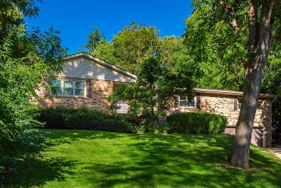 Single Family Home Sold: 4343 Olentangy River Road