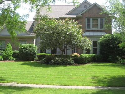 New Albany Single Family Home For Sale: 1200 Harkers Court