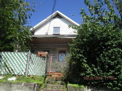 Single Family Home Sold: 234 Lawrence Street