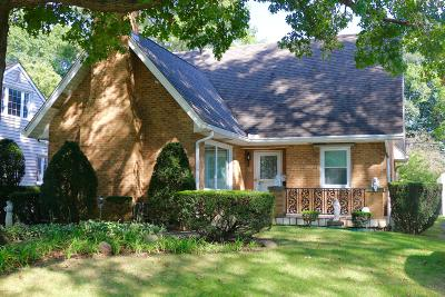 Single Family Home For Sale: 88 S Broadleigh Road