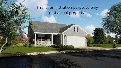 Heath Single Family Home For Sale: 792 Francis Drive