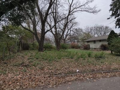 Columbus Residential Lots & Land For Sale: 1393 Miller Avenue