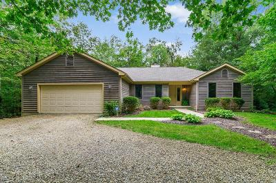 Orient Single Family Home Contingent Finance And Inspect: 15949 Matville Road