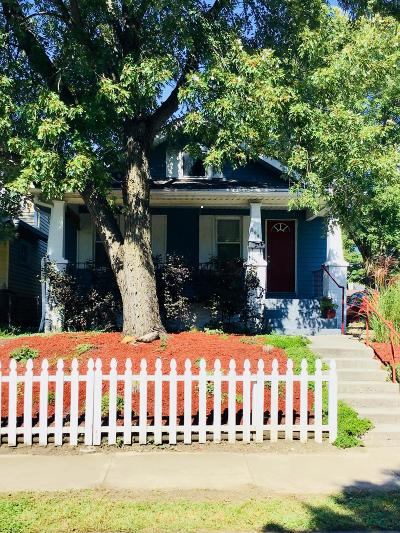 Merion Village Single Family Home Contingent Finance And Inspect: 298 E Welch Avenue