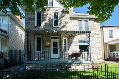 Merion Village Single Family Home For Sale: 70 E Welch Avenue