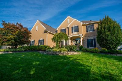 Tartan Fields Single Family Home Contingent Finance And Inspect: 10196 Archer Lane