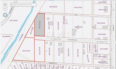 Columbus Residential Lots & Land For Sale: 115 W Castle Road