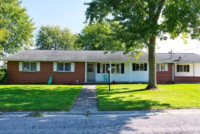Union County Single Family Home Contingent Finance And Inspect: 2 Edgewood Drive