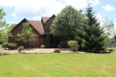 Marengo Single Family Home For Sale: 5600 Township Road 211