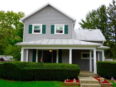 Pataskala Single Family Home For Sale: 204 Cedar Street