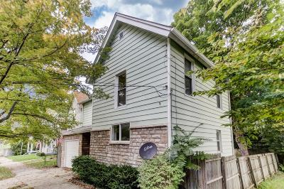 Single Family Home For Sale: 37 S Washington Street