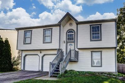 Galloway Single Family Home Contingent Finance And Inspect: 180 Charing Cross Street