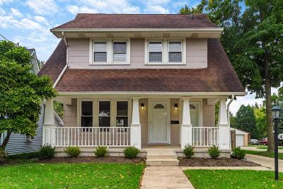 Grove City Single Family Home For Sale: 4194 Broadway